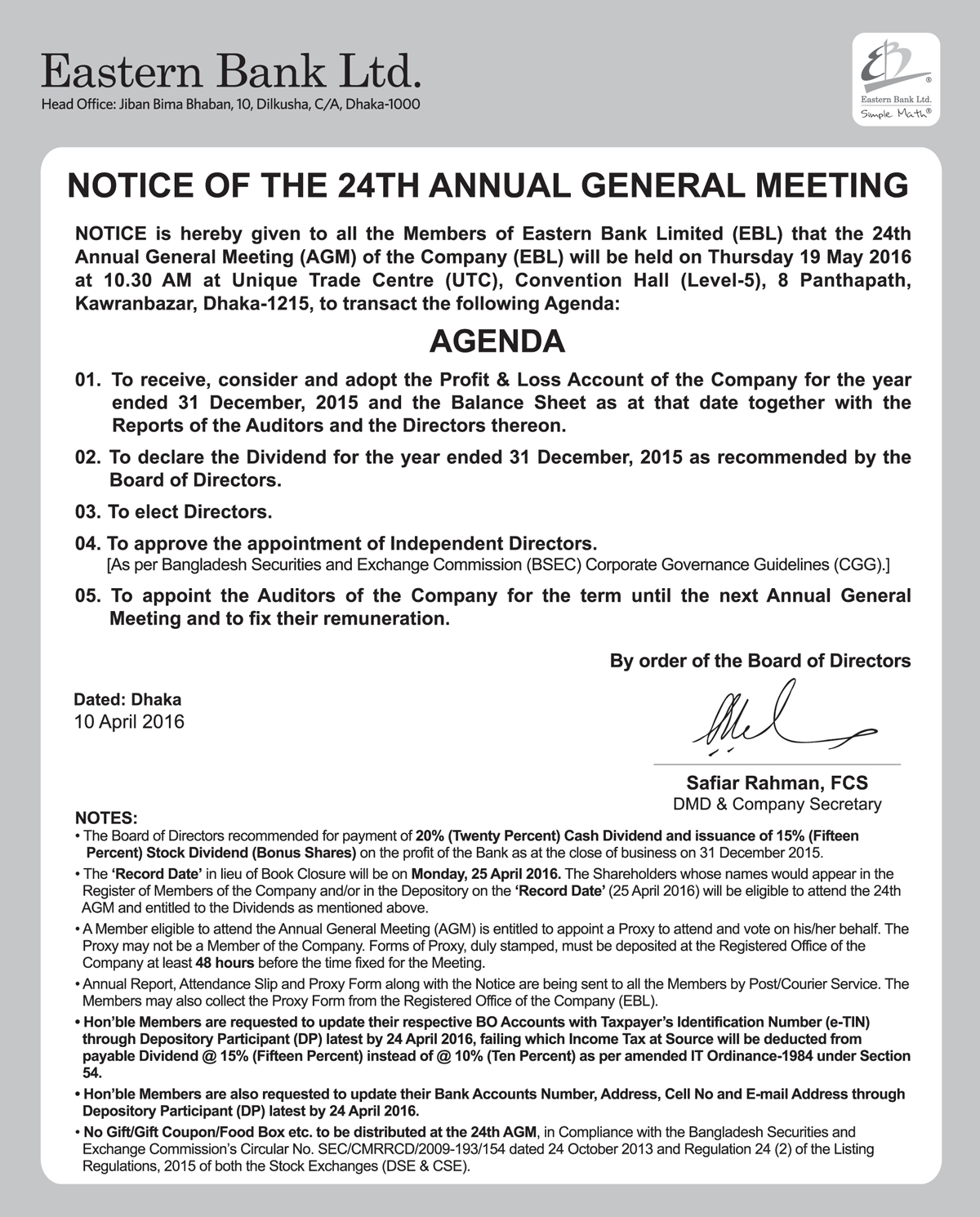 Eastern-Bank-AGM-Notice-1